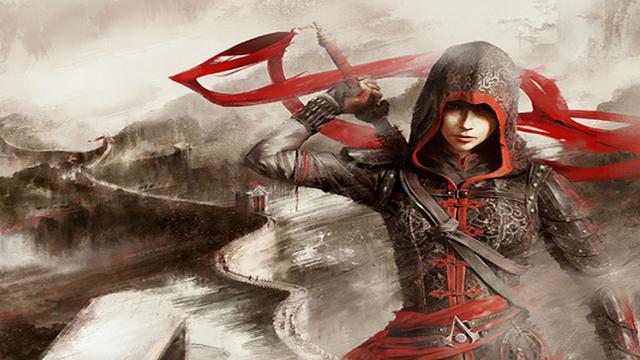 Assassin S Creed Chronicles Tampilkan Latar Belakang Tiga Negara