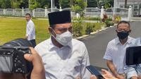 Gubernur Sumut, Edy Rahmayadi mengatakan, Pemerintah Provinsi (Pemprov) Sumut sedang mengkaji kemungkinan perpanjangan