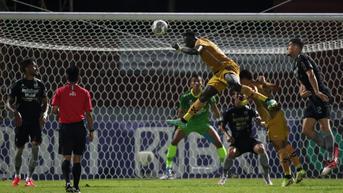 BRI Liga 1: Persib Beri Bhayangkara FC Kekalahan Perdana, Robert Alberts Angkat Topi untuk Lini Pertahanan
