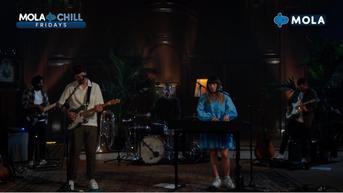 Oh Wonder Cerita Tentang Awal Mula Musiknya Dikenal oleh Dunia di Mola Chill Fridays