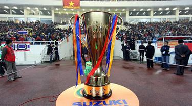 Trofi Piala AFF (Liputan6)