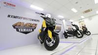 Produsen motor kenamaan Yamaha telah berkomitmen untuk turun menjaga kelestarian lingkungan hidup di Indonesia.