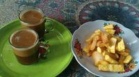 Sarabba, minuman warisan leluhur Bugis Makassar diyakini sebagai obat penjaga stamina (Liputan6.com/ Eka Hakim)