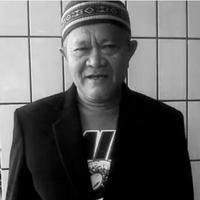Potret ayah Sule saat masih hidup. (Instagram @ferdian_sule)