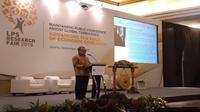LPS research fair 2018 (Foto:Merdeka.com/Dwi Aditya Putra)