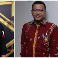 Ahmad Dhani dan Anang Hermansyah (Bintang Pictures)