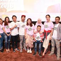 Preskon Film Jelita Sejuba (Adrian Putra/bintang.com)