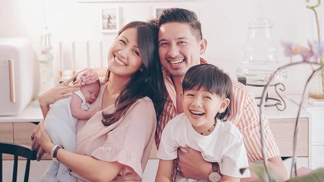 Istri Ryan Delon Nangis Begitu Dengar Sang Suami Bintangi June dan Kopi