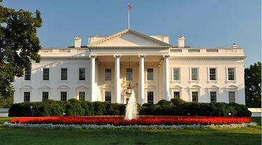 Gedung Putih (White House)