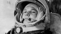 Yuri Gagarin (AFP)
