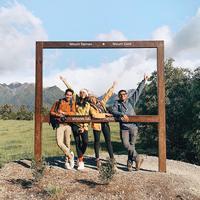 Tips untuk Liburan Menyenangkan bersama Sahabat di New Zealand (Instagram @kadekarini)