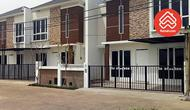 Unit rumah dua lantai di Villa Bogor Indah, Pasir Jambu.