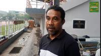 Legenda Persebaya Surabaya, Reinald Pieters. (YouTube Pinggir Lapangan)