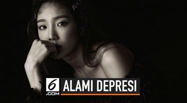 Taeyeon SNSD mengalami gangguan kesehatan mental. Lewat Instagram, ia terang-terangan mengungkapkan perjuangannya baru-baru ini melawan depresi.