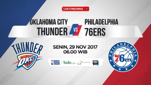 Saksikan Live Streaming Laga Nba Di O Channel Bola Liputan6 Com