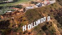Hollywood Sign banyak menyimpan rahasia yang mungkin belum Anda ketahui (foto: iStock).