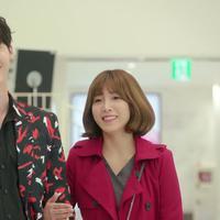Lee Jong Suk dan Lee Cho Hee di 7 First Kisses. (via YouTube)