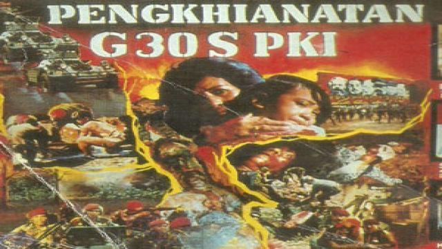 Nostalgia Nonton Film Pengkhianatan G30S/PKI - ShowBiz ...