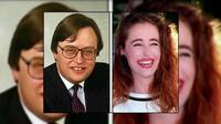 Menteri Inggris David Mellor yang disebut-sebut terlibat skandal seks dengan artis Antonia de Sancha. (BBC)