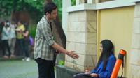 Adegan miniseri SCTV Miss Blackout yang ditayangkan perdana Senin, 17 Februari 2020