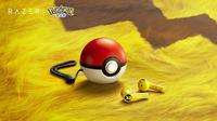 TWS Pokemon. (Doc: Razer)