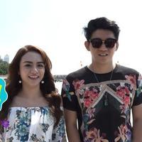 Ifan Seventeen dan Dylan Sahara akan melangsungkan akad nikah di atas kapal pesiar pada 2 November mendatang.
