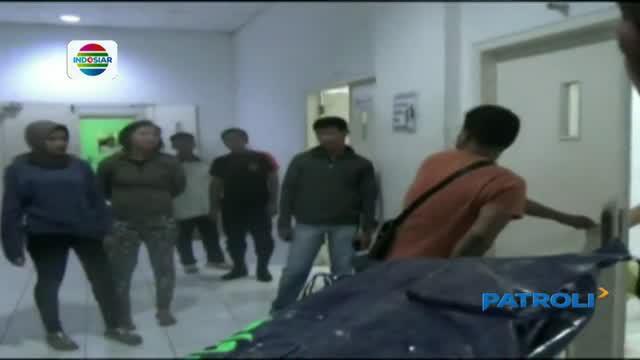 Polisi lakukan penyelidikan lebih lanjut terkait penyebab tewasnya Fernando Julianto Waruwu.