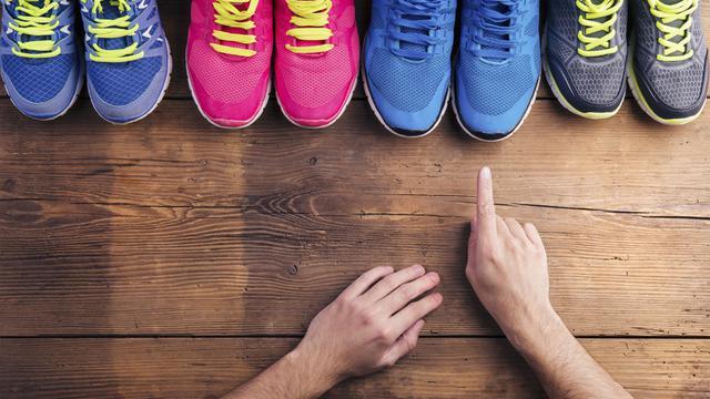 Cara Jitu Mencari Sepatu Dengan Harga Diskon