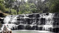 Potensi alam Kabupaten Bengkulu Tengah yang masih perawan dan menyimpan misteri yang dipercaya masyarakat (Liputan6.com/Yuliardi Hardjo)
