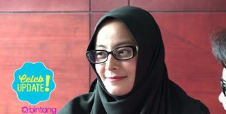 Istri Ustaz Ahmad Alhabsyi, Putri Aisah Aminah akan ambil langkah hukum.
