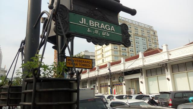 Zona Kuning Covid 19 Begini Aturan Main Pelonggaran Psbb Di Kota Bandung Regional Liputan6 Com