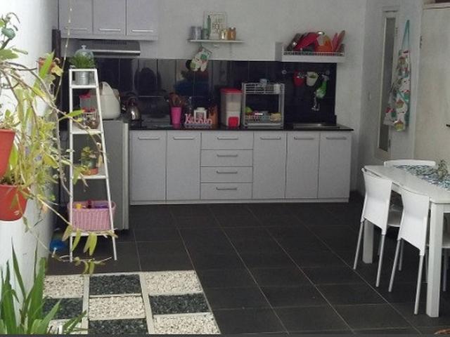 Tak Nyaman Dengan Dapur Terbuka Ini Siasatnya Properti