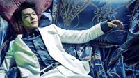 Kim Woo Bin (Pinterest)