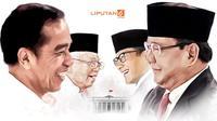 Banner Infografis Debat Pamungkas Jokowi-Ma'ruf Vs Prabowo-Sandiaga. (Liputan6.com/Abdillah)