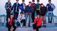 Wanna One (Naver/ Wanna One)