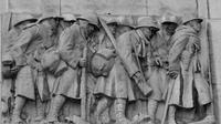 Penyebab Perang Dunia 1 (sumber: iStockphoto)