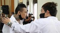 Dokter Tirta Berharap Jerinx SID Bebas. (instagram.com/dr.tirta)