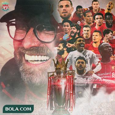 Premier League - Liverpool