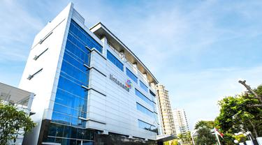 Lintasarta, perusahan Total Solutions Information and Communication Technology (ICT). (Dok Lintasarta)