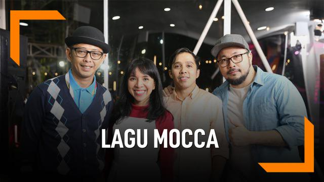 Lagu Mocca Jadi Soundtrack Film Korea