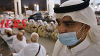 Kementerian Kesehatan mengakui telah bekerjasama dengan travel umrah.