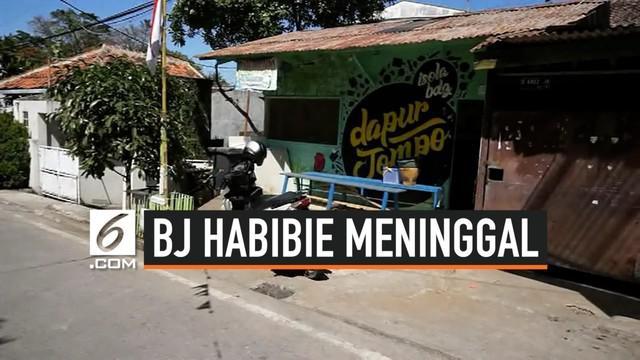 Semasa hidup Istri BJ Habibie, Ainun Habibie mendirikan dapur untuk memberikan makan kepada puluhan orang disekitarnya. letak nya tidak jauh dari rumah BJ Habibie di Bandung. Didirikan tahun 1982, dapur jompo habibie hingga kini masih memberi makan k...