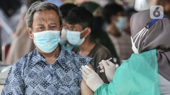 Produksi Vaksin Merah Putih Eijkman Tidak Terhambat Munculnya Varian Virus Corona