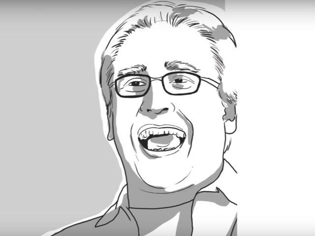 Erix Soekamti Suguhkan Animasi Di Videoklip Iwan Fals Dan Nidji Showbiz Liputan6 Com