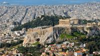 Athena, Yunani bisa jadi tempat yang paling tepat untuk Anda kunjungi, terutama jika Anda termasuk penggila sejarah.