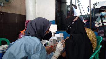 Dinkes Bantul Ingatkan Warga Tetap Taati Protokol Kesehatan Meski Sudah Vaksin