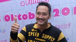 (Deki Prayoga/Bintang.com)