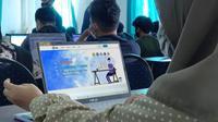 Strategi Lolos Seleksi, Ikut Bimbel Online CPNS di BLC. foto: istimewa