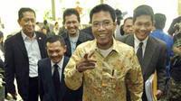 Anggota Komisi XI DPR Mukhamad Misbakhun (Antara)
