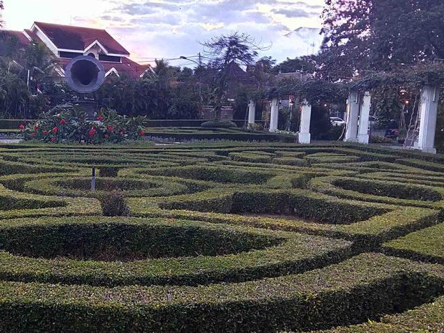 Tiga Taman Peninggalan Kolonial Belanda Di Kota Malang Regional Liputan6 Com
